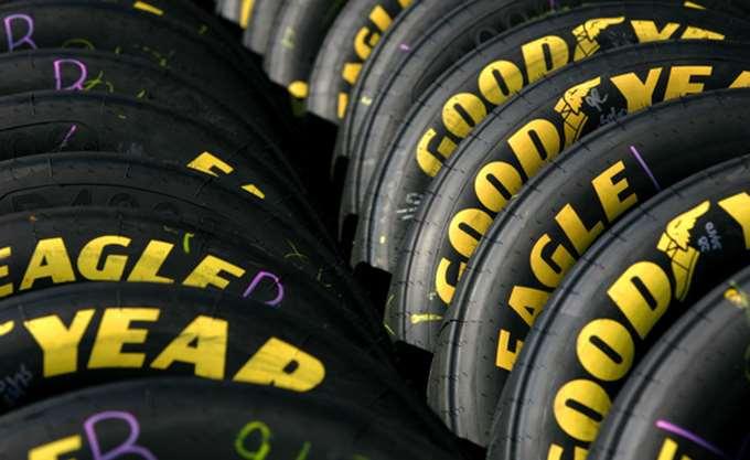 Goodyear: Υψηλότερα του αναμενομένου τα κέρδη, χαμηλότερα τα έσοδα στο α' τρίμηνο