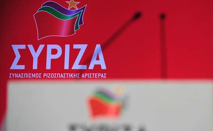 ΣΥΡΙΖΑ: Ο κ. Μητσοτάκης έδειξε το κυνικό πρόσωπο του νεοφιλελευθερισμού