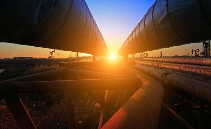Ζήτηση - ρεκόρ φέτος για φυσικό αέριο
