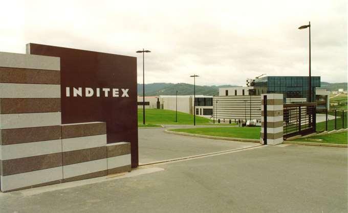 Αυξήθηκαν 4% τα κέρδη της Inditex στο εννεάμηνο