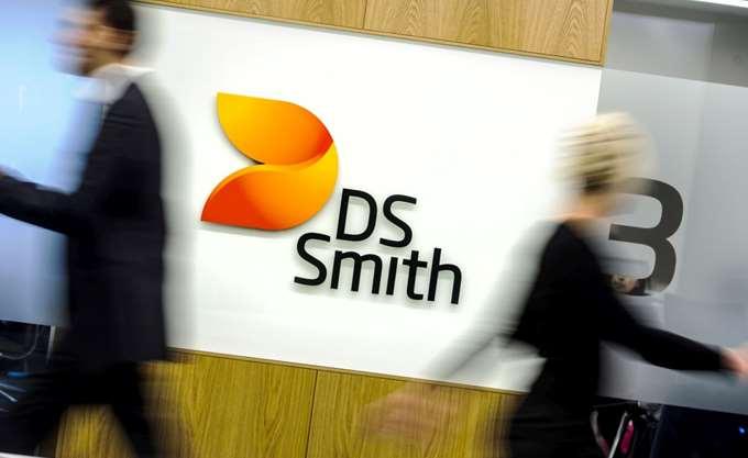 Πρόταση της DS Smith για την εξαγορά της Europac έναντι 1,67 δισ.