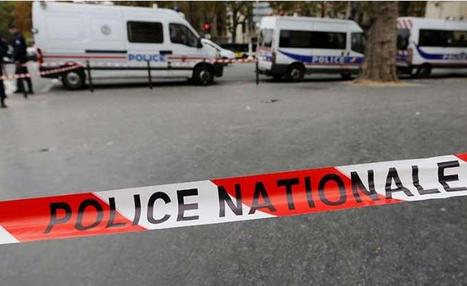 Γαλλία: Τουλάχιστον 19 τραυματίες σε φωτιά που ξέσπασε σε κτίριο