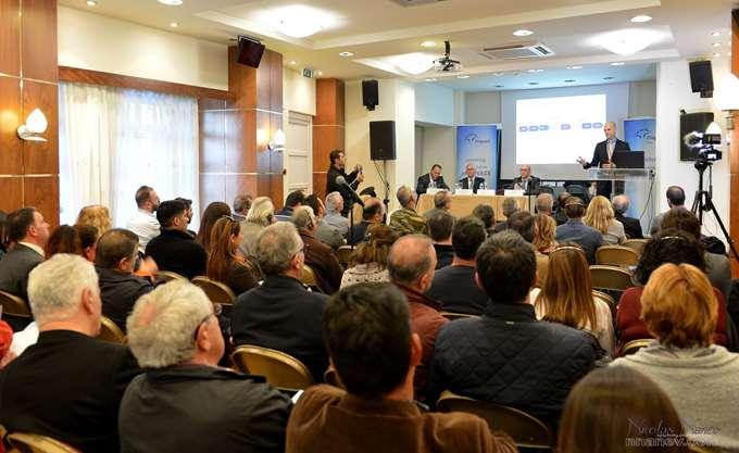 Fraport Greece: Θα επενδύσει 30,5 εκατ. για την ανακαίνιση του αεροδρομίου της Κω