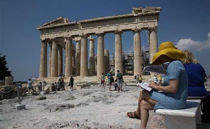 Η ακτινογραφία των τουριστών που έρχονται στην Ελλάδα