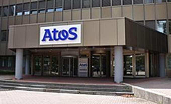 Atos: Περικόπτει τις εκτιμήσεις για τα έσοδα του 2018