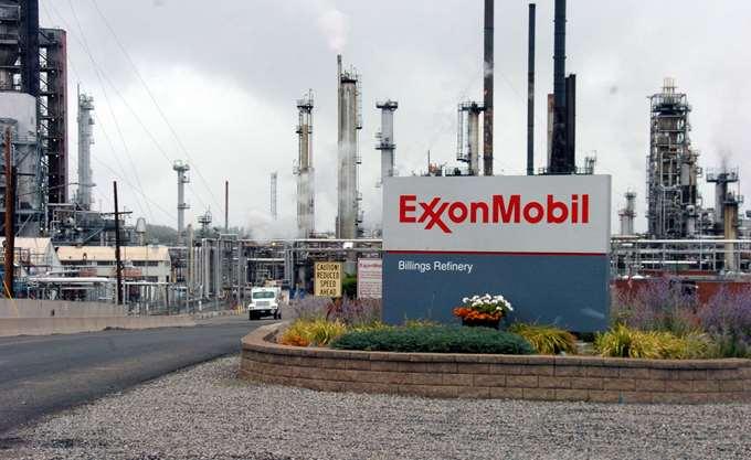 Ολοκλήρωσε τις έρευνες του το ένα από τα δύο σκάφη της Exxon Mobil