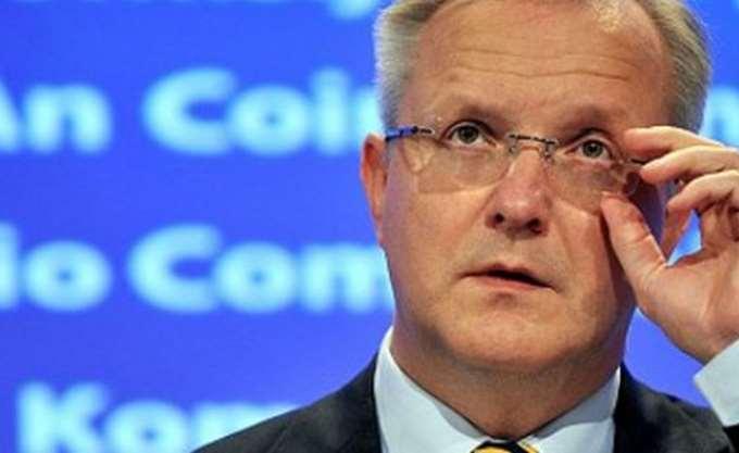 Όλι Ρεν: Η εξομάλυνση της νομισματικής πολιτικής της Ευρώπης θα πάρει χρόνο