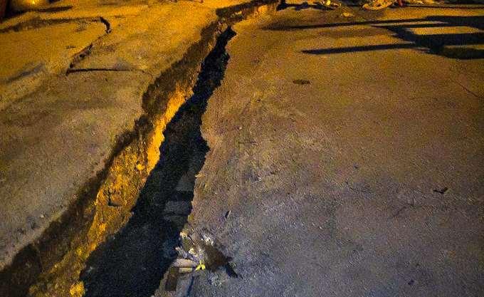 Υπ. Εργασίας: Μέτρα για επαγγελματίες και επιχειρήσεις που επλήγησαν από τον σεισμό στη Ζάκυνθο