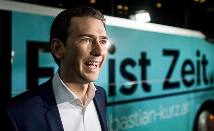 Αυστριακός καγκελάριος: Απαραίτητο να διατηρούνται ανοικτοί οι δίαυλοι διαλόγου με την Μόσχα