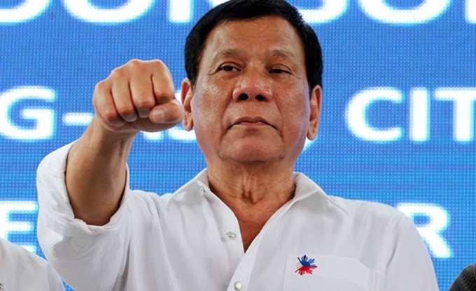 Η λάθος επανάσταση του Ντουτέρτε στις Φιλιππίνες