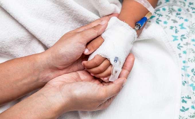 Διευρυμένη σύσκεψη και λύση για τα ασυνόδευτα παιδιά στο Νοσοκομείο Παίδων