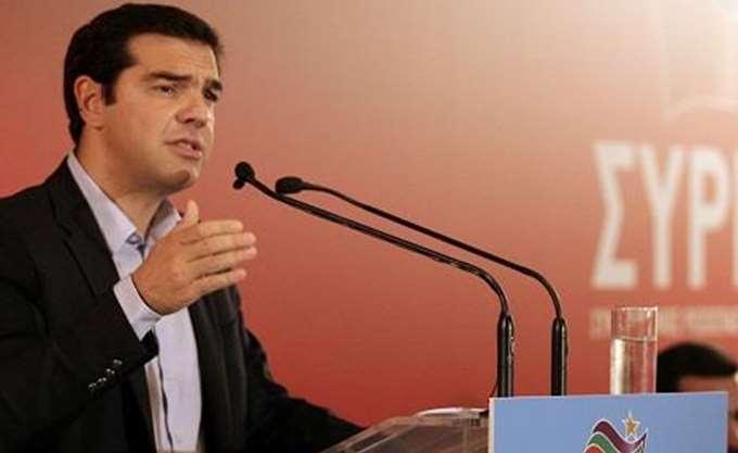Καρφιά Τσίπρα για την απόφαση της Δικαιοσύνης για Siemens