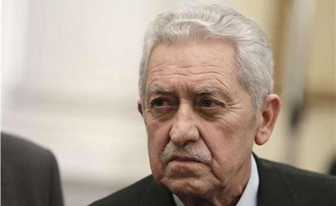 Φ. Κουβέλης: Βρισκόμαστε σε έναν ακήρυχτο πόλεμο στο Αιγαίο