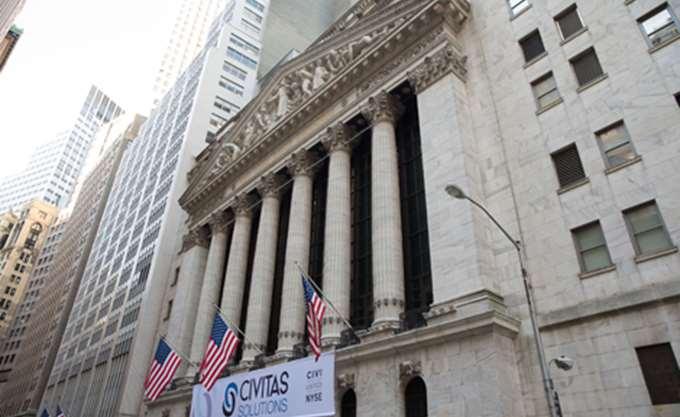 Ζημιές στο τρίμηνο για τη Civitas Solutions