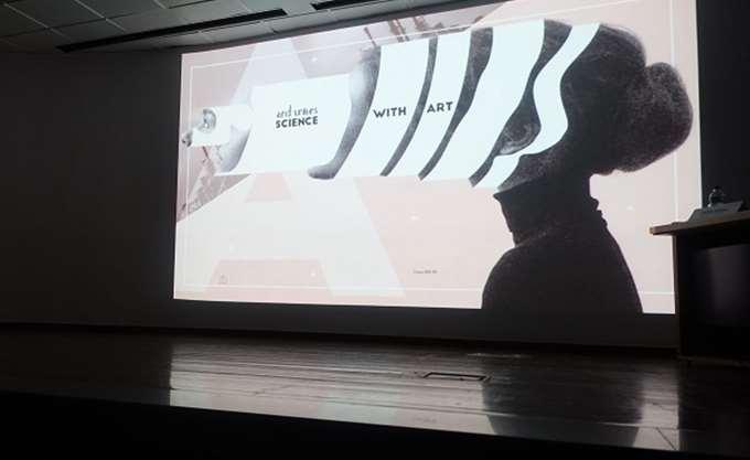 Το Polyeco Contemporary Art Initiative στο ΑΠΘ