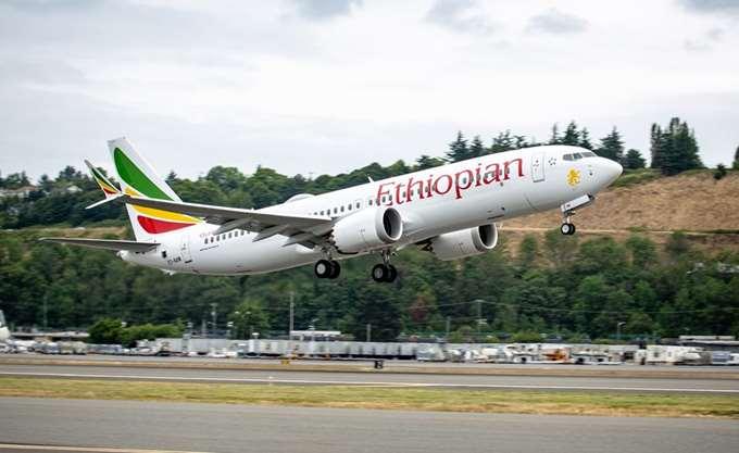 """Συνετρίβη Boeing 737 των αιθιοπικών αερογραμμών με 157 επιβαίνοντες - """"Δεν υπάρχουν επιζώντες"""""""