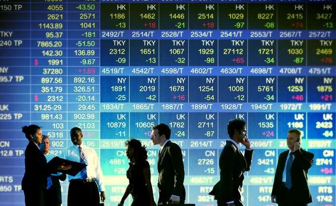 Wall Street: Νέα ιστορικά υψηλά και ισχυρά κέρδη στην πρώτη εβδομάδα του 2018