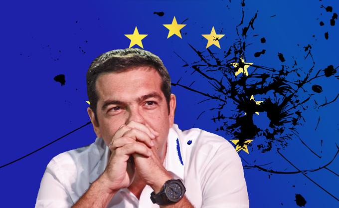 Ευρωπαϊκό μηχανισμό Πολιτικής Προστασίας ζήτησε ο Α. Τσίπρας από ΕΕ
