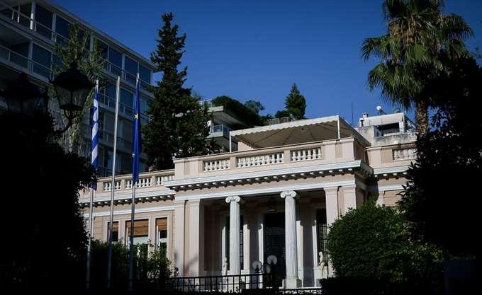 """Επίθεση Μαξίμου σε Κυρ. Μητσοτάκη και """"εκσυγχρονιστές συνοδοιπόρους"""""""