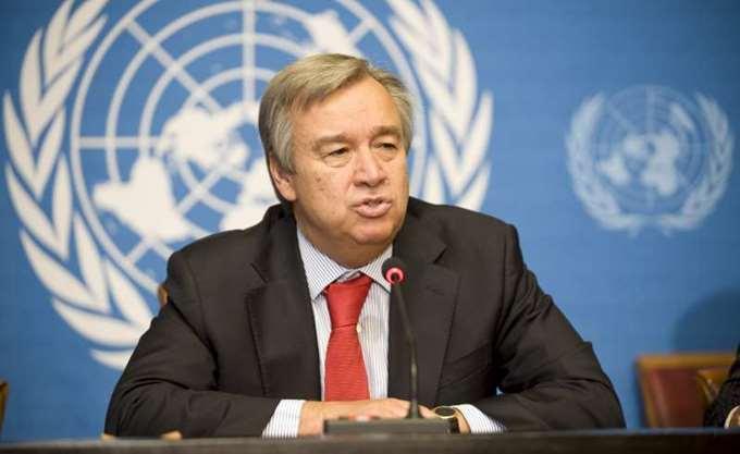 Κύπρος: Την ανανέωση της θητείας της ΟΥΝΦΙΚΥΠ εισηγείται ο γ.γ. του ΟΗΕ