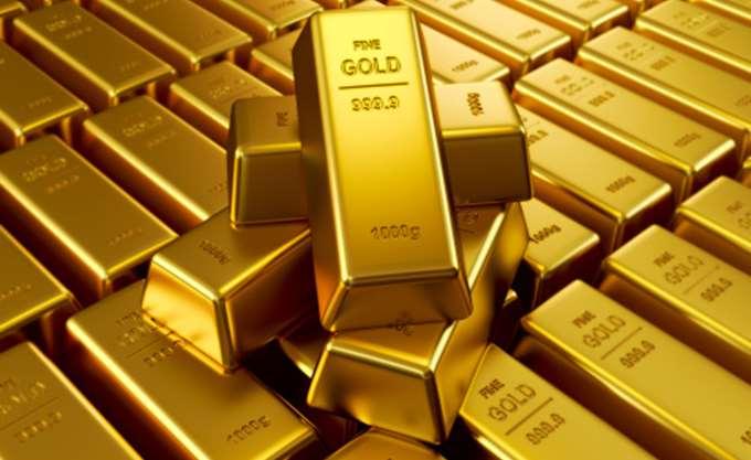 """""""Ταύρος"""" η Goldman Sachs για το χρυσό για πρώτη φορά εδώ και 5 χρόνια"""