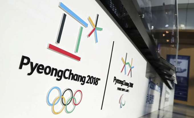 """Η Βόρεια Κορέα θα συμμετάσχει"""" πιθανώς"""" στους χειμερινούς Ολυμπιακούς Αγώνες"""