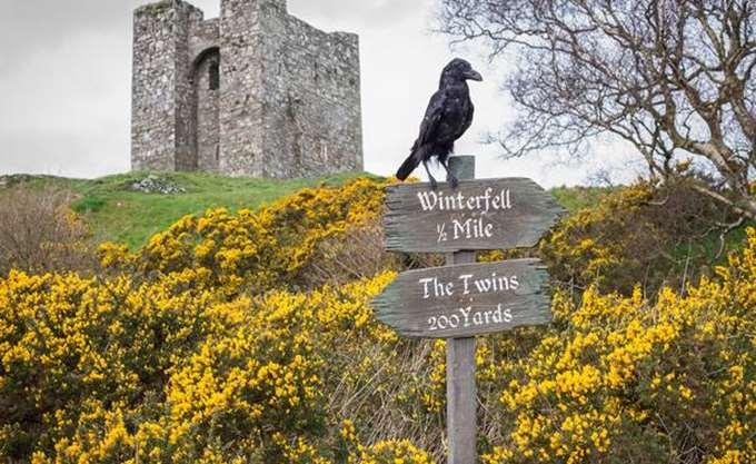 Το Game of Thrones εκτόξευσε τον τουρισμό της Βόρειας Ιρλανδίας