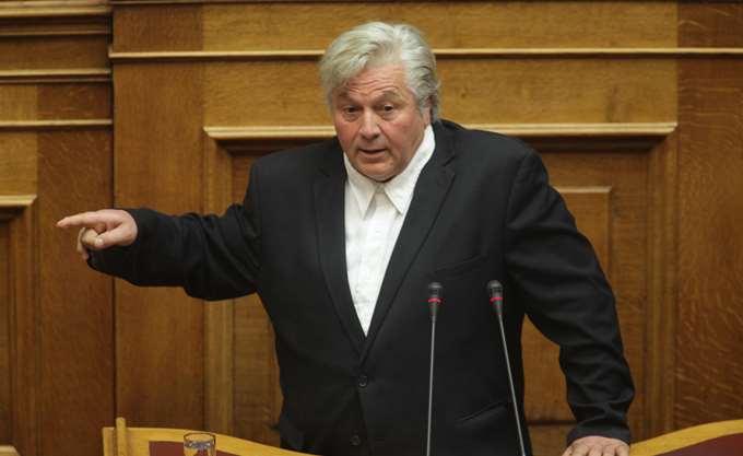 Παπαχριστόπουλος: Ανοικτό το ενδεχόμενο να κατέβω στις εκλογές με τον ΣΥΡΙΖΑ