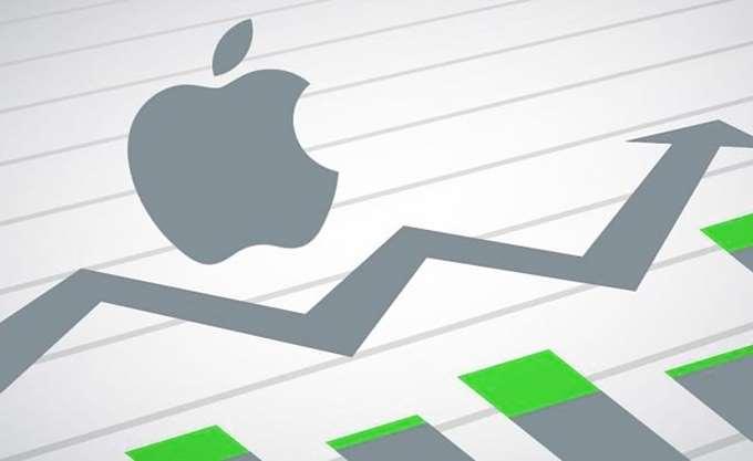 """Η Apple θα γίνει το νέο """"χρυσωρυχείο"""" για την Berkshire Hathaway του Μπάφετ;"""