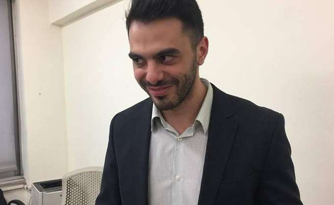 Μ. Χριστοδουλάκης: Η αυτόνομη πορεία του Κινήματος Αλλαγής δεν είναι υπό διαπραγμάτευση