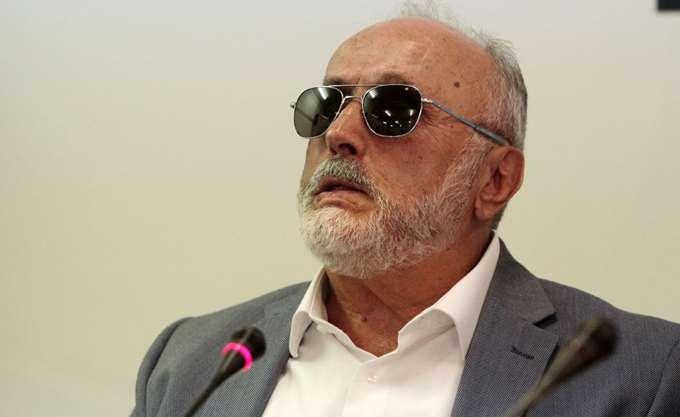 """Π. Κουρουμπλής: Δεν προκύπτει θέμα λαθρεμπορίου με το """"τσιγαράδικο"""" της ΣΕΚΑΠ"""