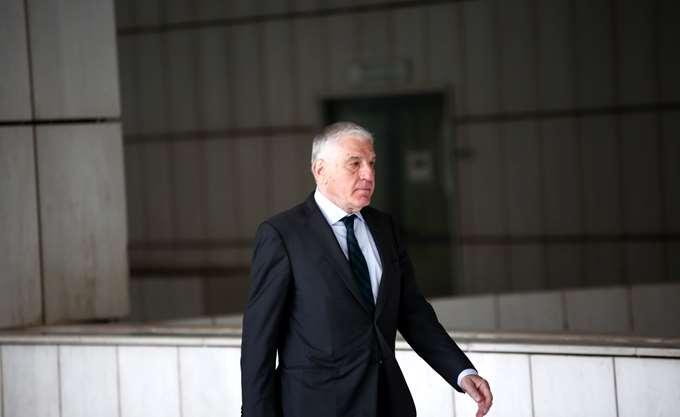 Ολοκληρώθηκε και η απολογία της συζύγου του Γ. Παπαντωνίου - Σε λίγο η απόφαση των δικαστών