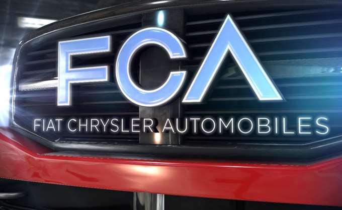 Αυξήθηκαν 60% τα κέρδη της Fiat Chrysler