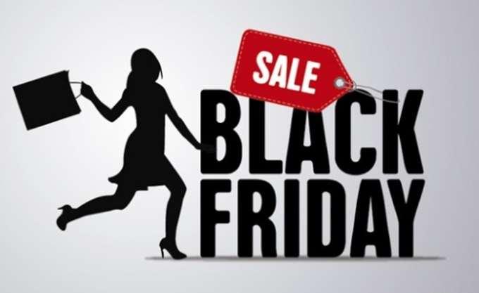 """Εγκύκλιος ΕΣΕΕ για """"Black Friday"""": Nα συμμετέχουν και οι """"μικροί"""""""