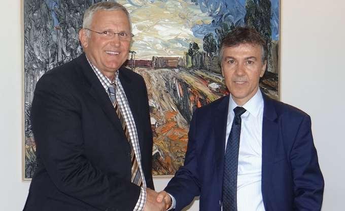 Νέα συνεργασία της Interamerican με την SAS
