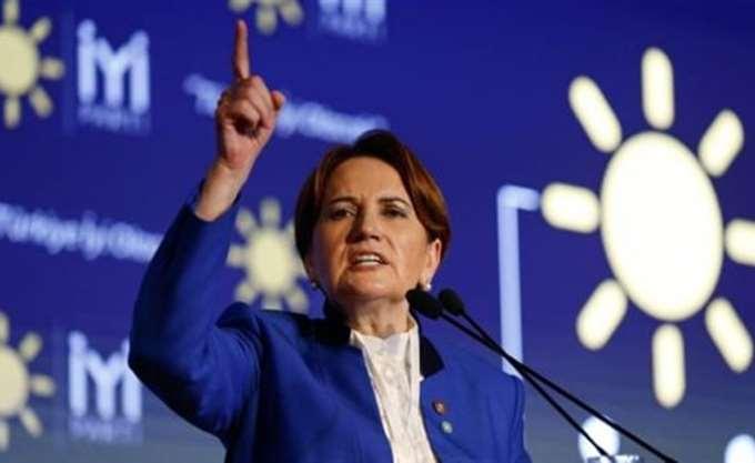 Ακσενέρ: Η Κύπρος είναι και θα παραμείνει τουρκική