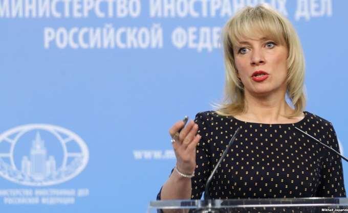Ρωσικό ΥΠΕΞ: Η βράβευση του Ουκρανού σκηνοθέτη εξυπηρετεί πολιτικές σκοπιμότητες
