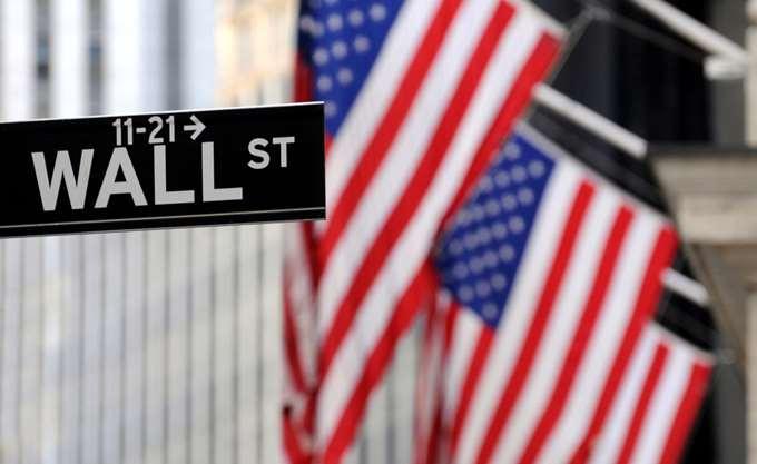 "Wall: ""Εγκαταλείπουν"" τα κέρδη τους οι δείκτες μετά τις αποφάσεις της Fed"