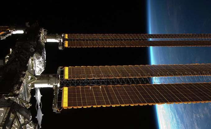 Ρωσία: Το πλήρωμα του ISS έχει εφόδια για έξι μήνες