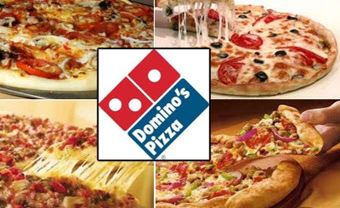 Domino's Pizza: Μειώθηκαν τα προ φόρων κέρδη του 2018