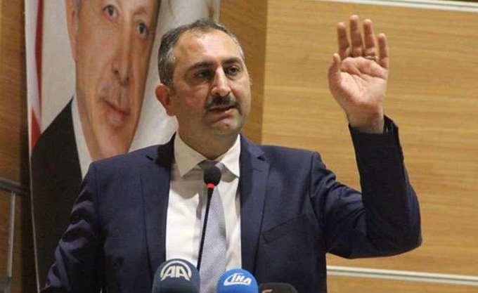 Τούρκος υπ. Δικαιοσύνης: Η Ελλάδα έγινε τόπος συγκέντρωσης εγκληματιών
