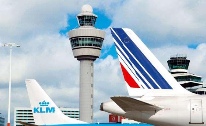 Air France-KLM: Οι διαδηλώσεις επηρέασαν τα έσοδα τον Δεκέμβριο