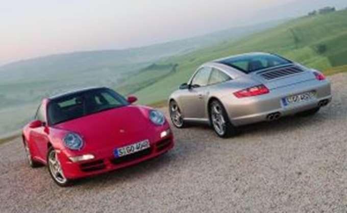 Γερμανία-Dieselgate: Ανακαλούνται 60.000 οχήματα της Porsche