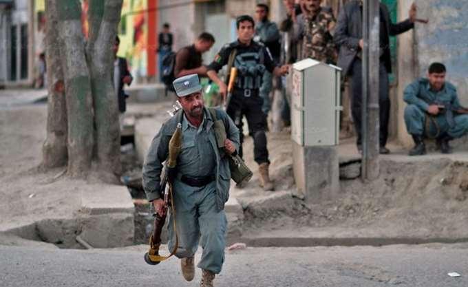 Αφγανιστάν: Τουλάχιστον 43 οι νεκροί της επίθεσης της Δευτέρας στην Καμπούλ