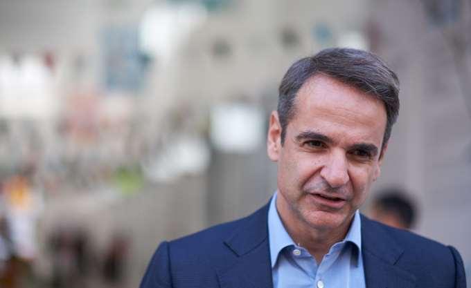 """ΝΔ: Ο Α. Τσίπρας που αναζητάει """"λωτοφάγους"""" και το """"είμαστε έτοιμοι"""" του Κ. Μητσοτάκη"""