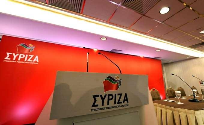 Αποπομπή δημοτικού συμβούλου Παγγαίου από τη ΝΔ ζητεί ο ΣΥΡΙΖΑ
