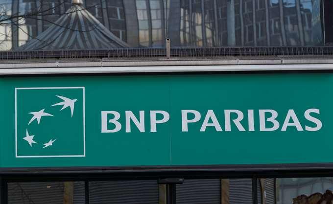 Πτώση 17% στα κέρδη της BNP Paribas το α' τρίμηνο