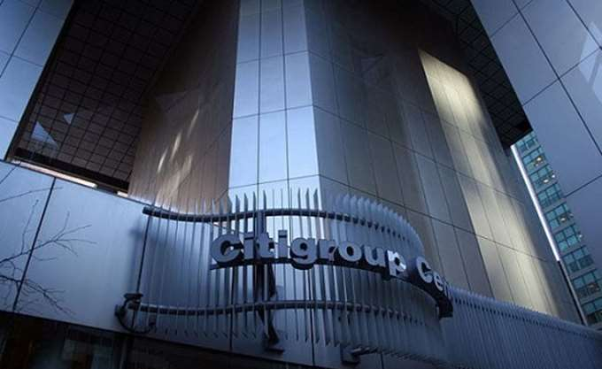 Αυξήθηκαν 12% τα κέρδη της Citigroup