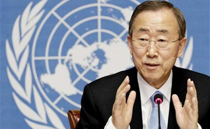 Χαιρετίζει τη συμφωνία Ελλάδας - πΓΔΜ ο πρώην γ.γ. του ΟΗΕ
