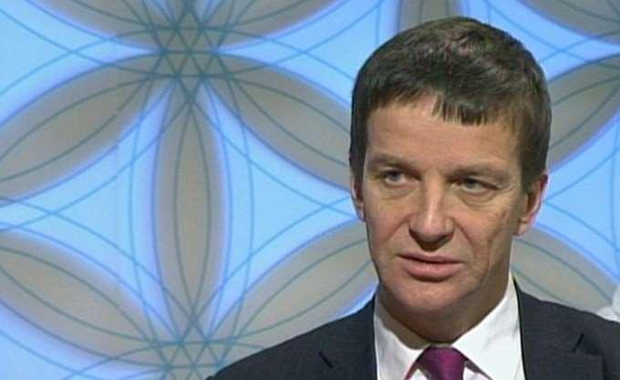 Hansson (ΕΚΤ): Δεν θα κάνει διαφορά στην Ευρωζώνη ο τερματισμός του QE
